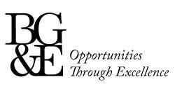 BG&E company logo
